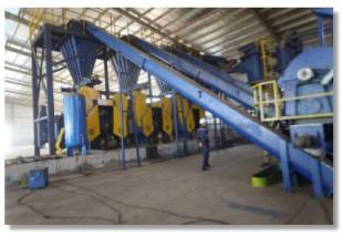FSC(CoC加工・流通過程)認証工場
